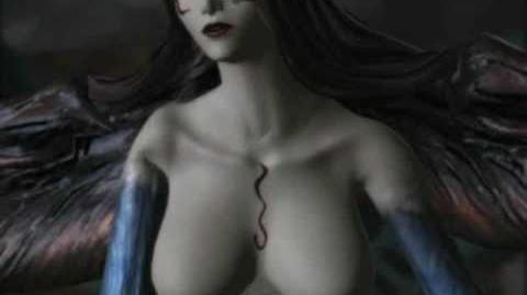 Parasite Eve - Cutscene 36 - Eve Falls