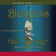 Blameless audiobook