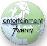 Entertainment 720 Logo