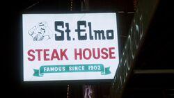 St. Elmo Steak House