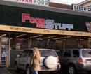 Food and Stuff logo