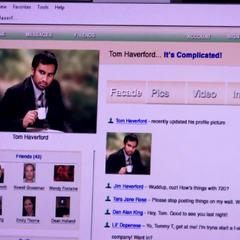 Tom's Facebook