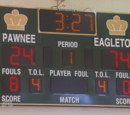 The Pawnee-Eagleton Tip Off Classic