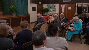 Pawnee Community Senior Center