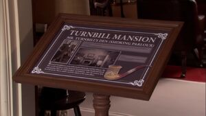 Turnbill Mansion