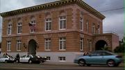 Pawnee Police Station