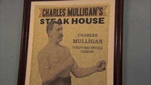 Charles Mulligan's Steak House 2