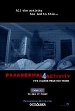 Paranormal Activity 4 Portal