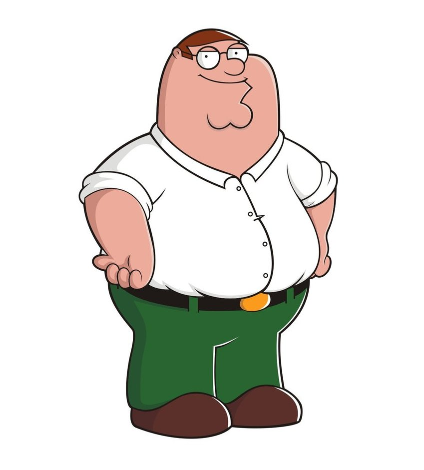 Peter griffin the parody wiki fandom powered by wikia for The griffin
