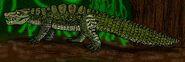 Trilophosuchus