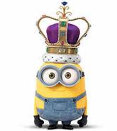 King bob 2