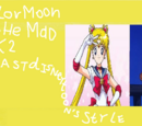 Sailor Moon and the Mad Jack 2