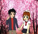 Sakura White and the Seven Animals