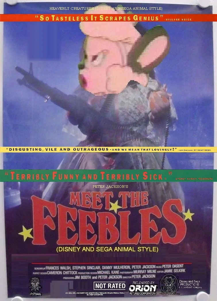 categorymeet the feebles movies the parody wiki