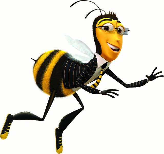 Bee Movie 2048