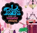Foster's Home for Imaginary Friends/Characters/Gallery