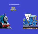 Tillie and the Thomas