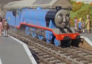 gordon the big engine the parody wiki fandom powered