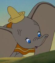 Dumbo in Dumbo