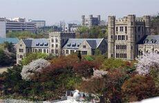 Gongmangdo University