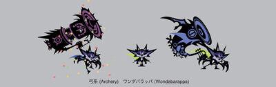 PSP-Patapon-3-Characters-wondabarappa