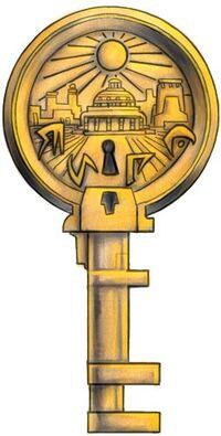 Abadar holy symbol