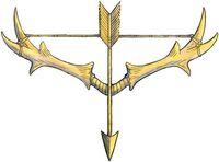 Erastil holy symbol