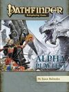 Pathfinder RPG alpha