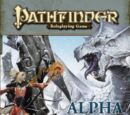 Pathfinder RPG playtest