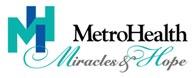 Logo metroHealth