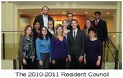 ASCP resident council