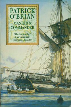 MasterAndCommander
