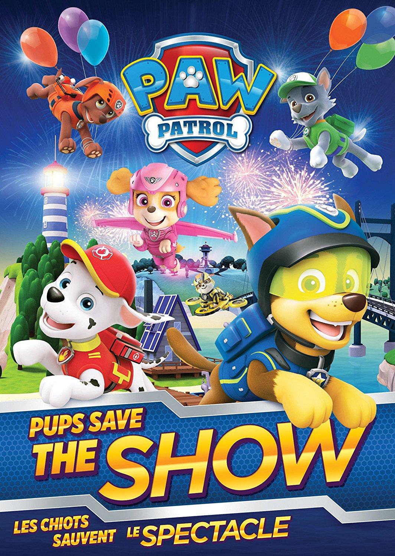 Pups Save The Show Paw Patrol Wiki Fandom Powered By Wikia