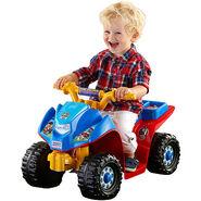 Ryder's ATV 4