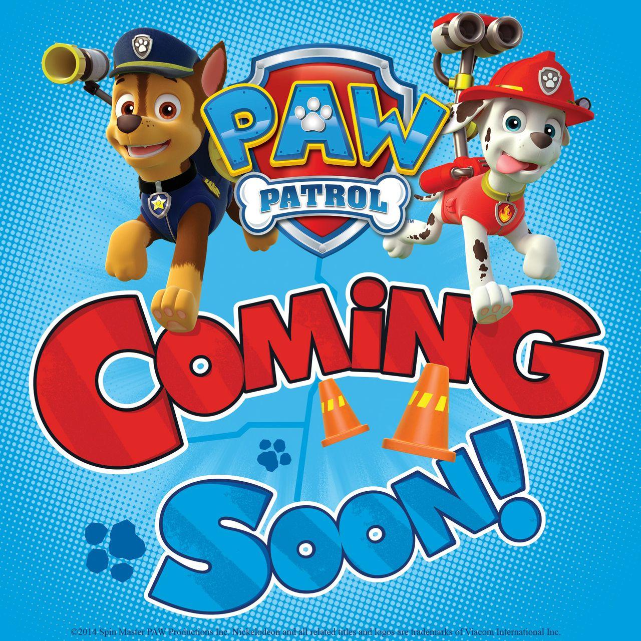 Sweetie Paw Patrol Wiki Fandom Powered By Wikia
