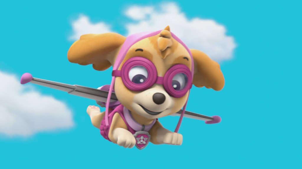 Blue Sky Dog Rescue