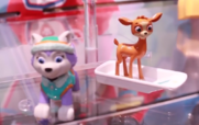 PAW Patrol - Winter Figures 1 - Toy Fair