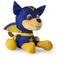 PAW Patrol Super Hero Plush, Chase 2