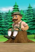 Mr. Porter 3