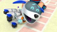 Happy Robo-Dog!