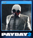 PAYDAY 2 Card 9