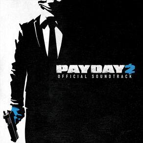 The Official Soundtrack Artwork