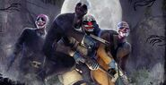 Payday2 hell