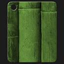 Mat-bamboo