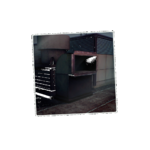 Bag Shortcut (Frame)