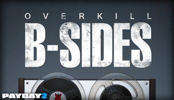 The B-Sides Soundtrack