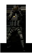Steam Heavy SWAT