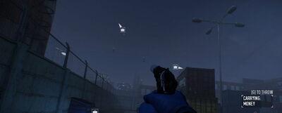 FlyingGuard
