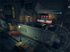 Nightclub FBI Files