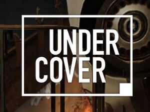 Undercover (Payday 2)